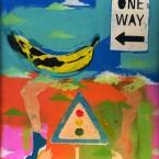 one way 8